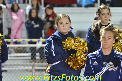 Cheer vs. Upland