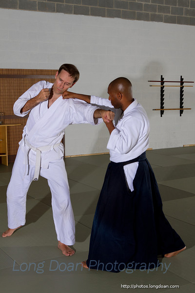 A few shots for the Journal of Asian Martial Arts