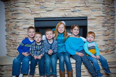 2015 Tesmer Family
