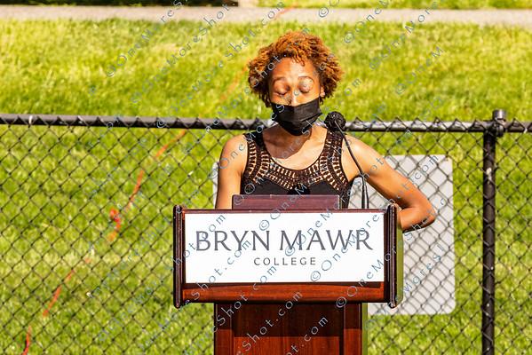 Bryn Mawr College Athletics