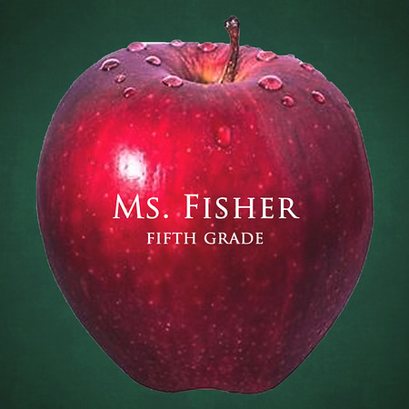 Ms. Fisher