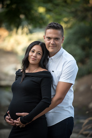 Laura's Maternity Session