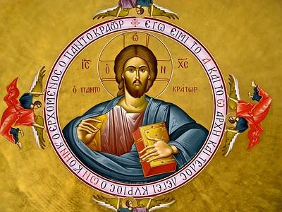 Beautiful Orthodox Religious Icons