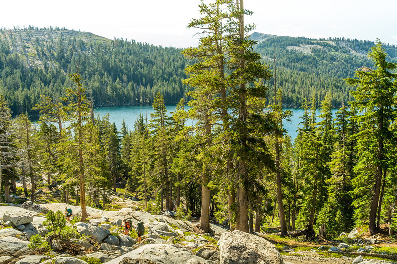 Lake of the Woods, Desolation Wilderness