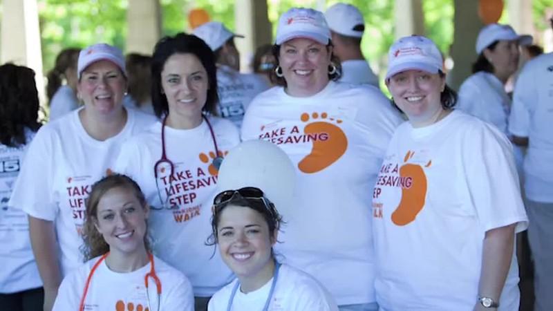 2010 National Kidney Foundation