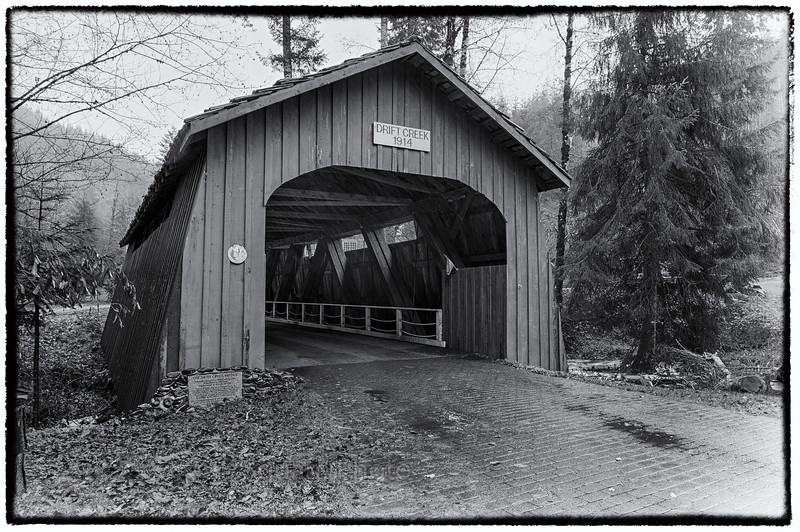Covered Bridge Photos