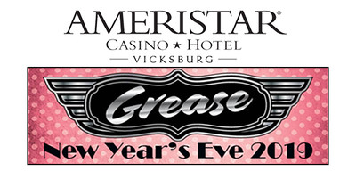 2018-12-31 AMERISTAR New Year's Eve