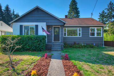 876 S 86th St Tacoma, Wa.