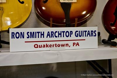 B-3 Vintage Guitar Show Nov 2011