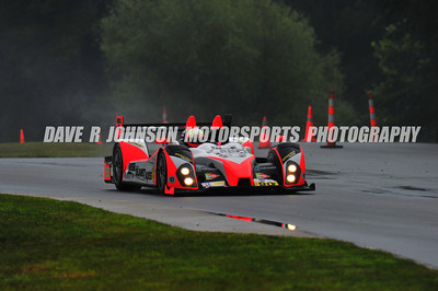 2011-07-08 ALMS Northeast Grand Prix, Lime Rock Park, CT, USA, Practice Session 2 Gallery 3 (Damp)