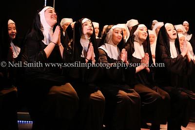 Sister Act - Theatre Studio
