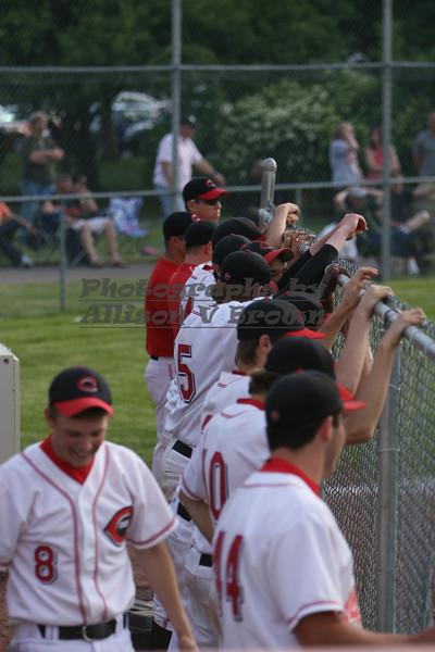 2009 State Baseball Tournament