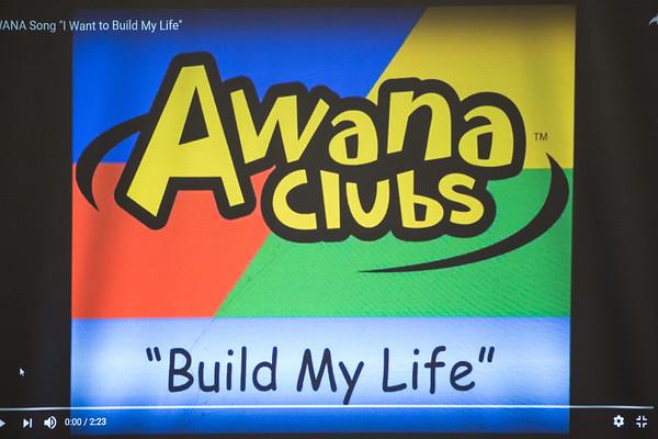 Awana Awards 2017