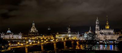 Dresden, Germany,  2014