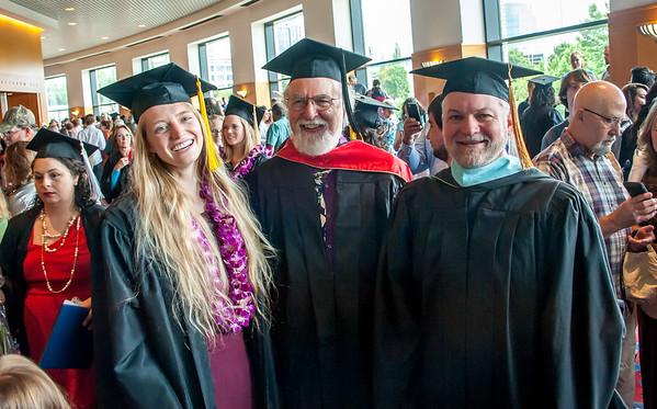 2016 06-18 Marylhurst Graduation