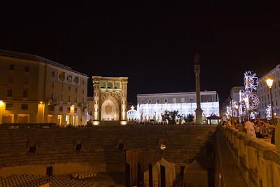 25.08.2011 // Lecce, S. Oronzo