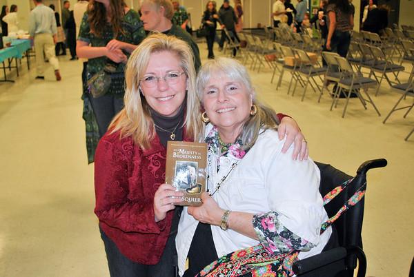 Judy Squier: Life Celebrations 1.26.12
