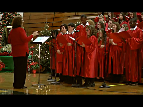 Roselle Catholic Festival of Lights 2014 Videos