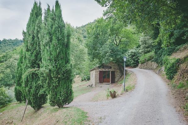 Italy : Tuscany