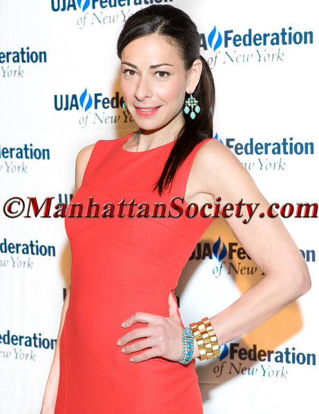 UJA-Federation of New York's Annual Fashion Luncheon Fetes Frank Doroff & Steven B. Tanger
