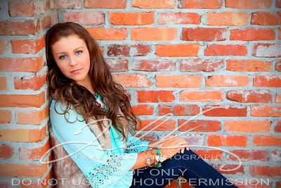 Sydnee Harrison 1