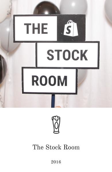 THESTOCKROOM