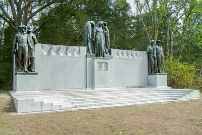 Civil War Park Pickwick