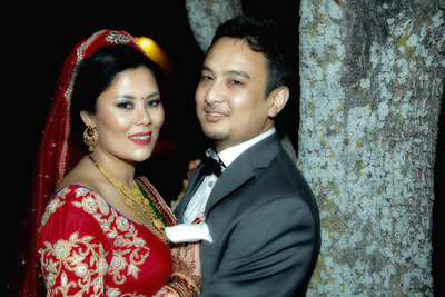 Sangita & Dawa Wedding