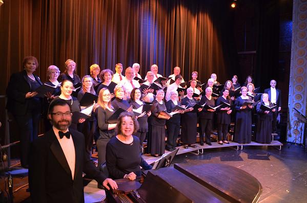 Berkeley Community Chorus 2017