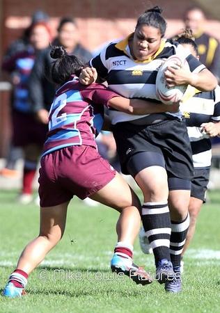 2013 Wellington Women's Rugby
