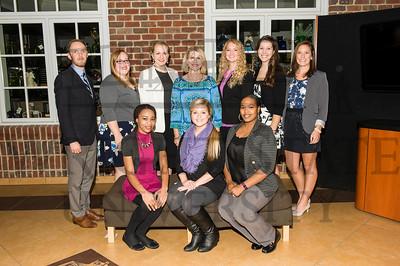 16691 College of Nursing Alumni Donor Appreciation Party 11-7-15