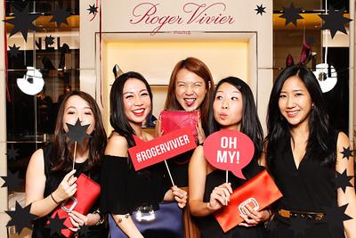 Roger Vivier GIF Booth