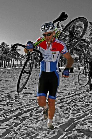 Tropical Cyclocross Miami #2 * 2010