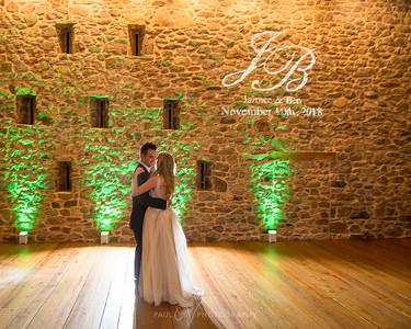 Jaimee and Ben's Wedding