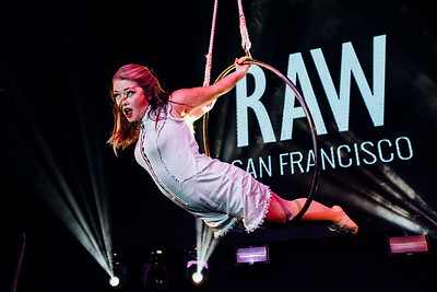 RAW:San Francisco presents SIGNATURE