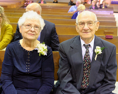 2016 60th Wedding Anniversary
