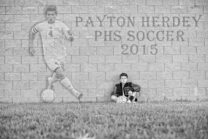 Payton Senior Pictures