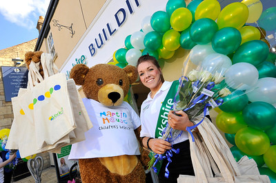 Wetherby Branch Opening