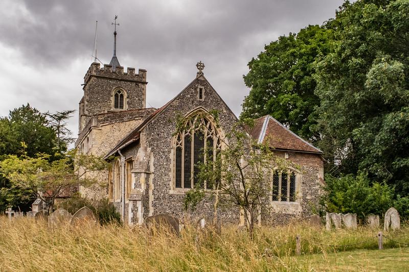Benington, St. Peter