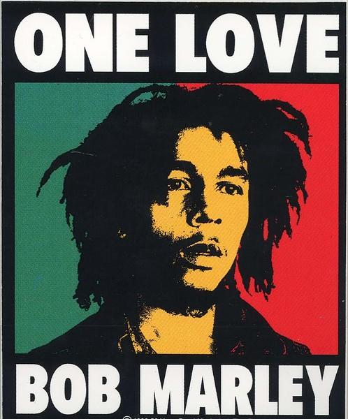 (C4) Bob Marley