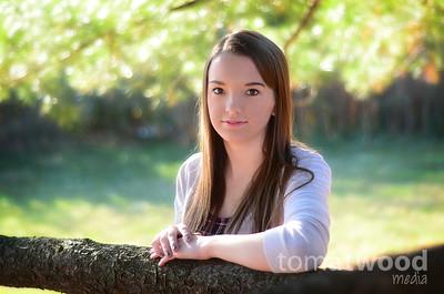 Teipe Senior Pictures