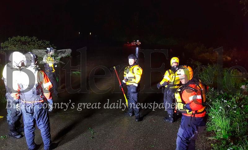 Water Rescue Team 300