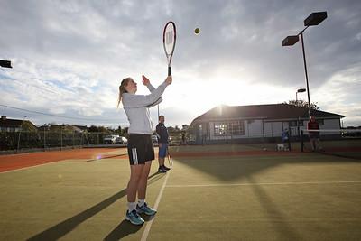 Tullamore Tennis