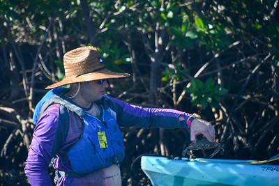 9AM Mangrove Tunnel Kayak Tour - VINYARDS CC