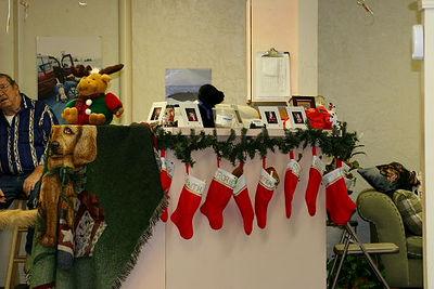 Therapetics Christmas - 12/18/2005