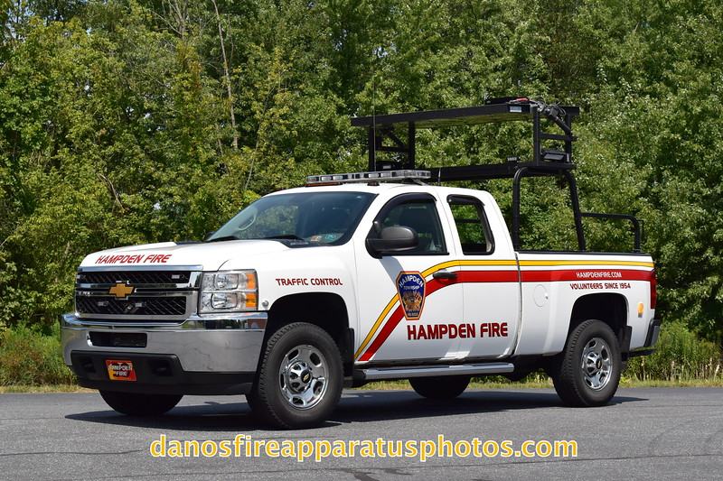 HAMPDEN TWP. FIRE CO.