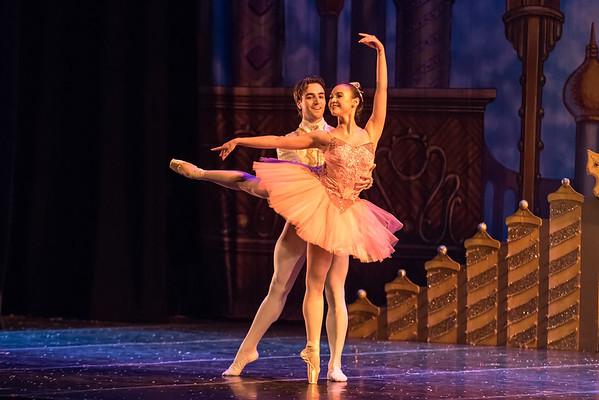 Ballet Leger Program Photos