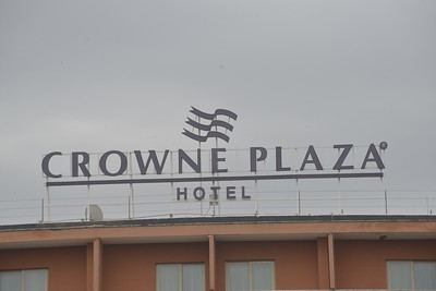 Crown Plaza Roma