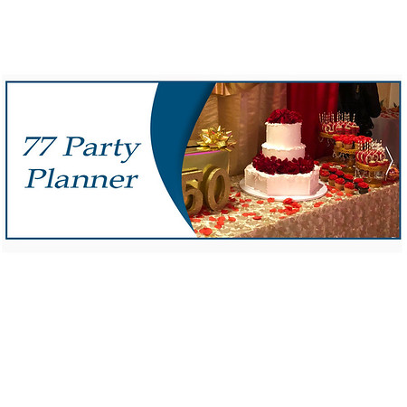 77 Party Rentals - Photo Booth