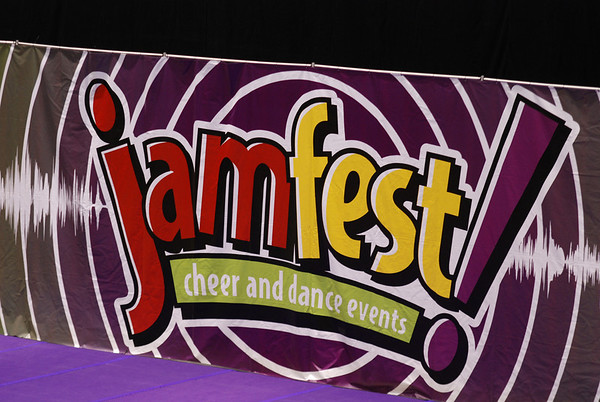 09 Feb 22 Jam Fest (Garland)